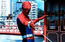 4. L'uomo ragno (1977-1979)