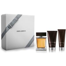 Dolce&Gabbana The One For Men, Cofanetto Eau de Toilette €80,50 su sephora.it