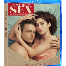 MASTERS OF SEX - STAGIONE 2 - (4 Blu-Ray) € 27,96 su dvd.it