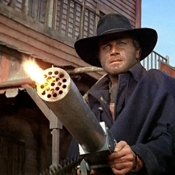 7. Django (1966) di Sergio Corbucci