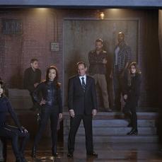 7. Agents of S.H.I.E.L.D. (2013- )