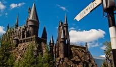 La Scuola di Magia e Stregoneria di Hogwarts