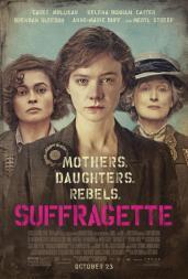 Suffragette da domani in sala