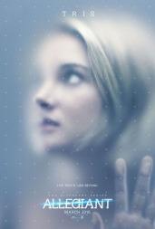 The Divergent Series: Allegiant da mercoledì 9