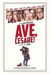 Ave, Cesare! da giovedì 10