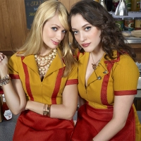 10 Curiosità Seriali: 2 Broke Girls (2011– )
