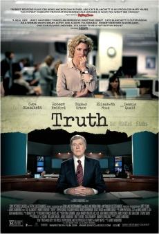 Truth - Il prezzo della verità da giovedì 17