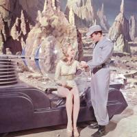 60 anni ne Il pianeta proibito, i segreti dello sci-fi che ispirò Star Trek