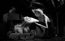 Migliore: Frankenweenie (2012) di Tim Burton