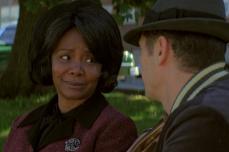10- La storia che Jake racconta a Mimi è tratta dalla trilogia de Il Padrino di Coppola.