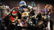 Tartarughe Ninja alla riscossa (1990)