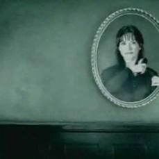 Anna Morgan nella videocassetta di The Ring (2002)
