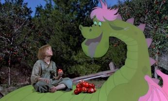 Elliott il drago invisibile (1977)