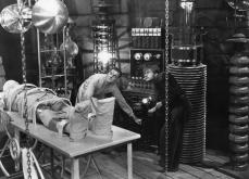 Migliore: Frankenstein (1931) di James Whale