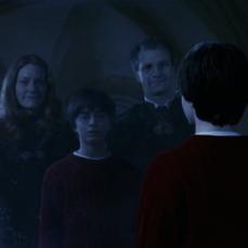 Lo Specchio delle Emarb di Harry Potter
