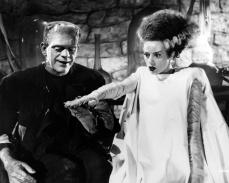 Migliore: La moglie di Frankenstein (1935) di James Whale
