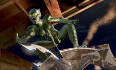 Goblin (Willem Dafoe) in Spider-Man (2002)