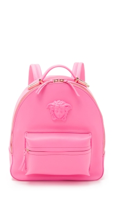 Versace Leather Backpack €1.780 shopbop.com
