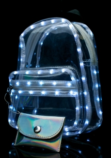 Current Mood Light Show Mini Backpack €44 dollskill.com