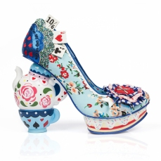 One Lump Or Two? €250 schuh.co.uk