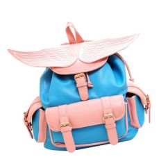 Chicnova Fashion PU Backpack €19 chicnova.com