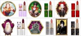 La collezione di rossetti limited edition L'Oreal Color Riche €16