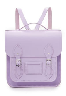 Cambridge Satchel Small Portrait Backpack €190 shopbop.com