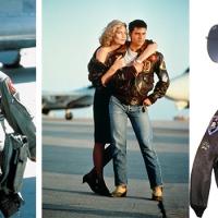 30 anni di Top Gun, scegli un look alla Maverick