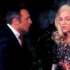 """""""Mi dispiace, ti prego perdonami. Sono vicina al ciclo mestruale e urlerei come una belva!"""" Victoria Brisbane (Madeline Kahn) in Alta tensione (High Anxiety) (1977)"""