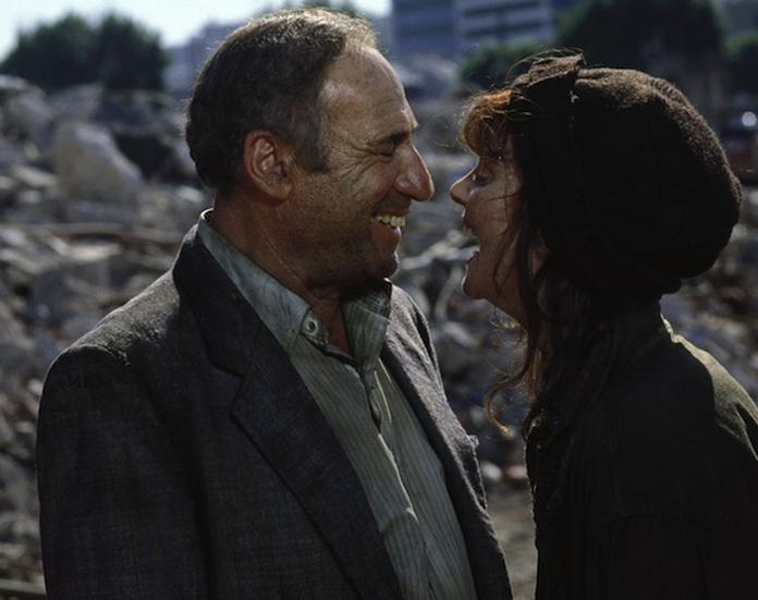 """""""È bello essere vivi! Ci sono tante cose che non si possono fare da morti!"""" Goddard 'Pepto' Bolt (Mel Brooks) in Che vita da cani! (Life Stinks) (1991)"""