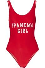 Adriana Degreas Ipanema Girl printed swimsuit €350 net-a-porter.com