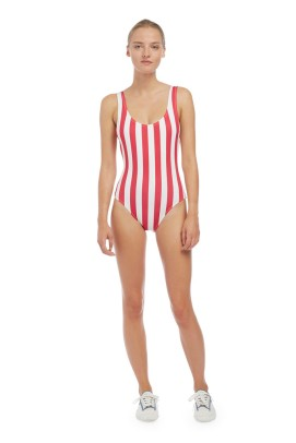 Solid & Striped 'The Anne Marie' One-Piece Swimsuit €150 nordstrom.com