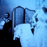 Retrocrush: Il primo film porno della storia? Risale al XIX secolo