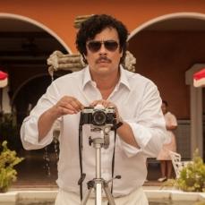 Escobar giovedì 25 agosto