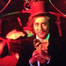 Gene Wilder fu così convincente, durante la sequenza sulla barca, che il cast pensava che stesse davvero impazzano dentro a quel tunnel.