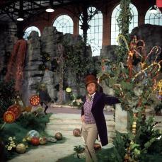 Il costume di Willy Wonka fu battuto all'asta per 74.000 dollari, nel 2012.