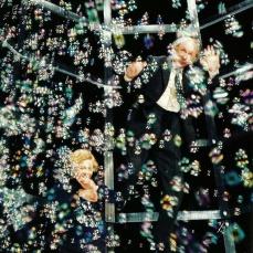 Il film fu realizzato con un budget di 3 milioni di dollari.