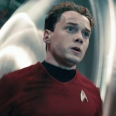Star Trek Beyond giovedì 21 luglio 2016
