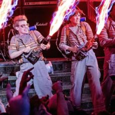 Ghostbusters 3D giovedì 24 luglio 2016