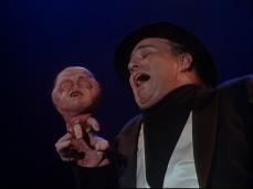 6. The Ventriloquist's Dummy (Stagione 2, Episodio 10) diretto da Richard Donner