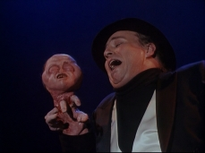 6. The Ventriloquist's Dummy (Stagione 2, Episodio 10) diretto da Richard Donner