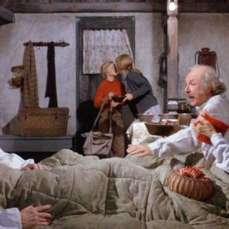 Roald Dahl disconobbe il film, la cui sceneggiatura fu completamente stravolta da David Seltzer.