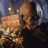 I racconti della cripta, i 10 episodi più macabri