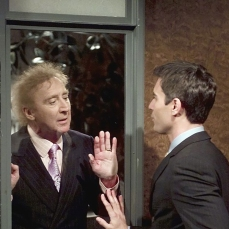 È Mr. Stein in Will & Grace stagione 5 (episodi 6 e 19) (2002-2003)