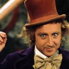 È Willy Wonka e la fabbrica di cioccolato di Mel Stuart (1971)
