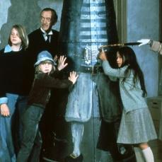 Una ragazza, un maggiordomo e una lady (1978)
