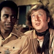 È Jim in Mezzogiorno e mezzo di fuoco di Mel Brooks (1974)
