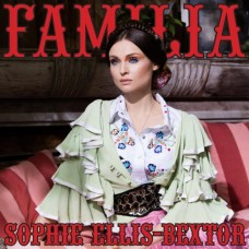 Sophie Ellis-Bextor Familia uscita 2 settembre