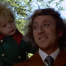 È la Volpe ne Il Piccolo Principe di Stanley Donen (1974)