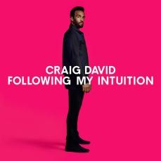 Craig David Following My Intuition uscita 30 settembre
